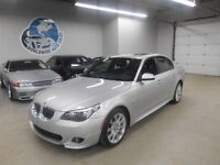 2010 BMW 535I X DRIVE! 81KM! FINANCING AVAILABLE!