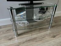 TV Stand - FREE - Must Collect