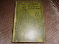 harmsworth history of the world
