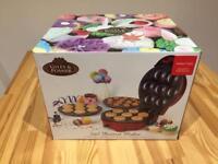 Giles & Posner cake pops , cupcake & donut maker