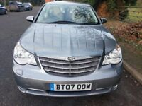 Chrysler Sebring 2.4. Limited Auto