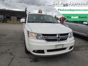 2011 Dodge Journey SXT | 7PASS | ROOF | REAR AIR | BLUETOOTH