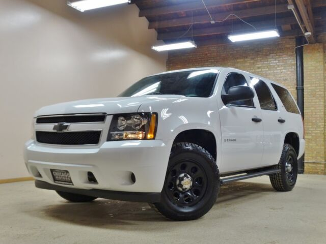 Image 1 of Chevrolet: Tahoe 4WD…
