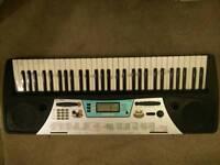 Keyboard, Yamaha PSR-170