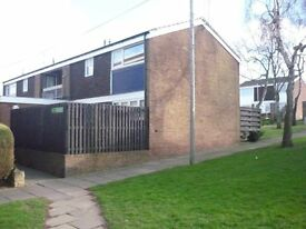 Spacious two bed flat at Firbank Court, Beeston