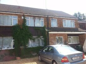 Double furnished rooms near Warwick university. All bills included in the rent. CV5 6AS