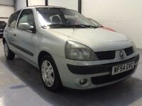 2004 '54' Renault Clio 1.5 DCi Extreme - 107k - FSH - 1 Owner From New - £30/Year Tax - 65+ MPG