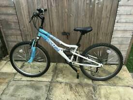 Mountain bike (8-10 years) REDUCED!