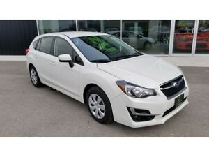 2016 Subaru Impreza AWD, HANDSFREE, AWESOME RIDE!