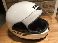 SHARK extra small XS motorcycle crash helmet