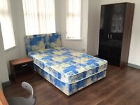 On Suit rooms, Bills included, close to city centre, university, just been renovated, close to shops