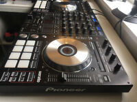 PIONEER DDJ SX - FULL WORKING ORDER AND BOXED