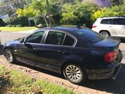 BMW 320i executive SEDAN with Sunroof Rushcutters Bay Inner Sydney Preview