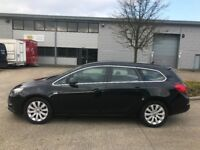 2015 VAUXHALL ASTRA 1.7 DIESEL TECHLINE - LOW MILEAGE - 1 OWNER - HPI CLEAR