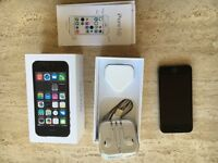 Apple iPhone 5S in immaculate condition