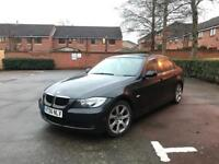 BMW 320 2006 full service and 12 month MOT