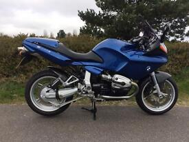 Bmw r1100s LOOK Superb condition