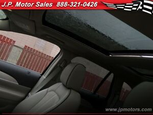 2013 Lincoln MKX Automatic, . Navigation, Panoramic Sunroof, AWD Oakville / Halton Region Toronto (GTA) image 19
