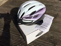 (UNUSED) Argos Challenge Bike Helmet - Women's