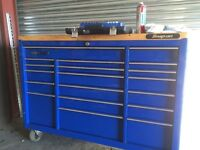 """54"""" snap on roll cab"""