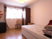 Great Bargain 1 Double Bedroom Annexe, Available Now In Morden Short Walk To Northern Line !!!