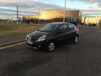 £1650 2007 Renault Clio 1.3l * like corsa punto micra fiesta yaris aygo polo 207 c3 yaris picanto
