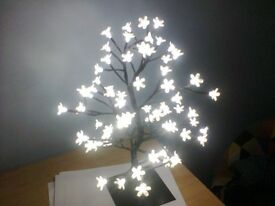 Pretty Tree style light
