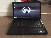 Dell Inspiron 1545 250GB 3GB Windows 7 laptop