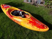 Dagger Mamba 7.5 Kayak