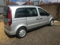 Mercedes-Benz VANEO 1.6 TREND 7 seater automatic
