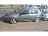 2004 Volkswagen Golf 1.4 FSI S 5dr --- Manual --- Part Exchange Welcome --- Drives Good