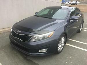 2014 Kia Optima EX w/ Sunroof