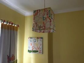 Nursery Decoration Bundle