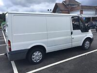 Man with Van. 07585263702. Great rates, honest and friendly.
