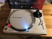 Pioneer PLX 500 Usb Turntable - Boxed