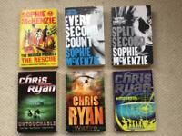 bundle of teen books
