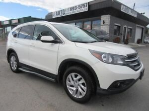 2014 Honda CR-V EX (AWD, Sunroof Bluetooth, Camera, Heated Seats