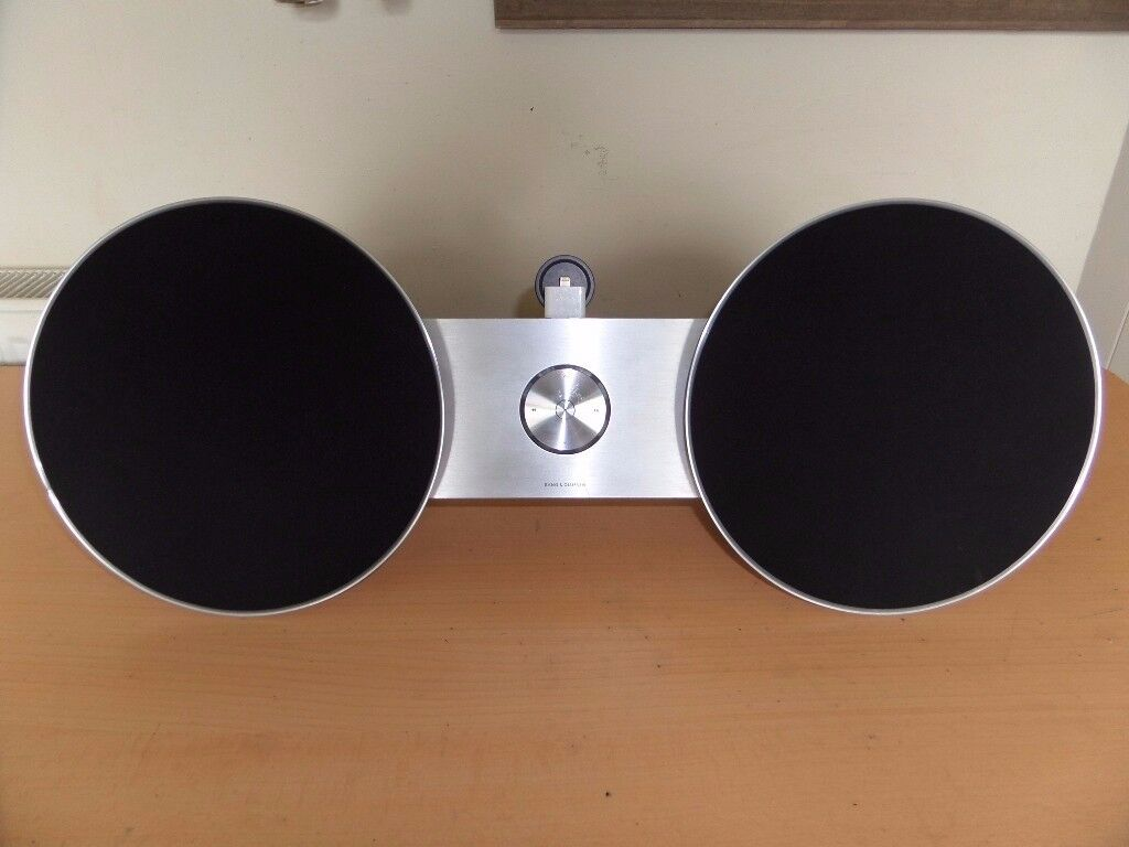 bang and olufsen beosound 8. bang \u0026 olufsen beosound 8 ipod/ipad/iphone dock with aux input - sublime and