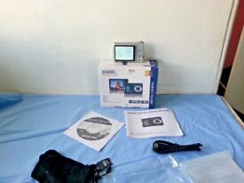 digital camera in good working condition