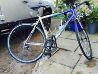 Orbea Enol road racing bike