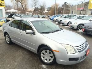 2006 Ford Fusion SE / LOADED / 1 OWNER
