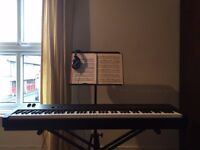 Details about Yamaha CP33 Stage Piano 88 Keys