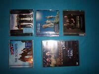 The Soldiers CD / DVD Bundle IP1