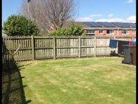 3 bed Semi exchange only with large garden in Hyde Cheshire