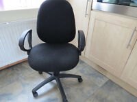 Office/ Computer/ Desk Chair - Fully Adjustable