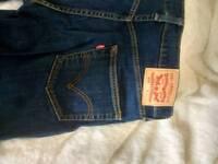 Levi's jeans 506