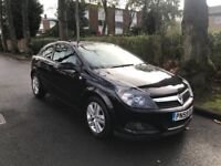 Vauxhall Astra sxi 12 Months mot full service history