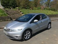 2008 honda civic 2.2 cdti