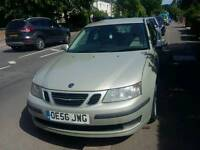 Saab 9-3 Automatic Diesel BARGAIN! !! Bluetooth parking aid sat nav!! 975