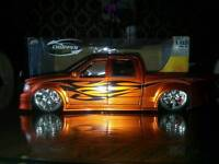1:18 ford f150